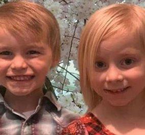 Story of the day: Δύο αγγελούδια πέθαναν από ασφυξία μέσα στο αυτοκίνητο του μπαμπά τους – Τα ξέχασε 5 ώρες με 32 βαθμούς θερμοκρασία - Κυρίως Φωτογραφία - Gallery - Video
