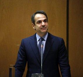 Κυρ. Μητσοτάκης: Αν η Τουρκία επιχειρήσει να παραβιάσει τα κυριαρχικά δικαιώματά μας, θα λάβει απάντηση από Ελλάδα και Ευρώπη - Κυρίως Φωτογραφία - Gallery - Video