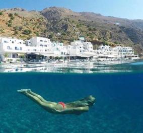 Αφιέρωμα του Men's House στην Κρήτη & στο Kapsaliana Village Hotel: Εμπειρία ζωής η διαμονή σας εκεί - Κυρίως Φωτογραφία - Gallery - Video