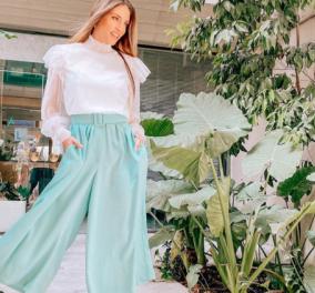 Σύνολα με παντελόνες: 33 trendy συνδυασμοί για κάθε στυλ και περίσταση - Κυρίως Φωτογραφία - Gallery - Video