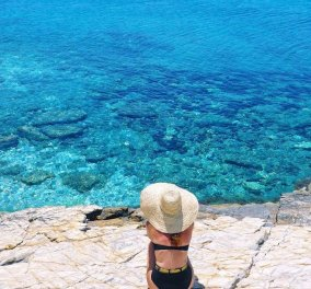 Eirinika - Καλοκαίρι 2020: #antiparos: Από την Μανταλένα ως τον Τομ Χανκς, το Χόλιγουντ & τους Έλληνες εφοπλιστές - Το νησάκι της μόδας (φωτό) - Κυρίως Φωτογραφία - Gallery - Video