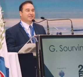 Σουρβίνος για κορωνοϊό: Ενδεχόμενο για τοπικά lockdown σε νησιά όπου θα αυξηθούν τα κρούσματα - Κυρίως Φωτογραφία - Gallery - Video