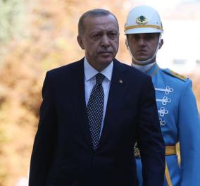 Hürriyet: Να χαρακτηριστεί τζαμί η Αγία Σοφία ζητά ο Ερντογάν - Το σχέδιο που επεξεργάζεται ο τούρκος πρόεδρος (βίντεο) - Κυρίως Φωτογραφία - Gallery - Video