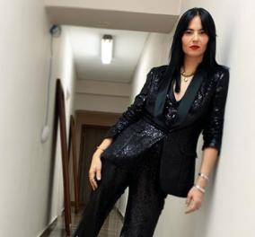 GNTM 3: Τέταρτη κριτής του ριάλιτι μόδας η Ζενεβιέβ Μαζαρί - Ποιος θα είναι ο ρόλος του Γιώργου Καράβα; - Κυρίως Φωτογραφία - Gallery - Video