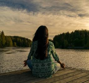Σπάνια και ισχυρή αρχαία αναπνευστική τεχνική για να επαναφορτίσετε το μυαλό, το σώμα και την ψυχή σας - Κυρίως Φωτογραφία - Gallery - Video