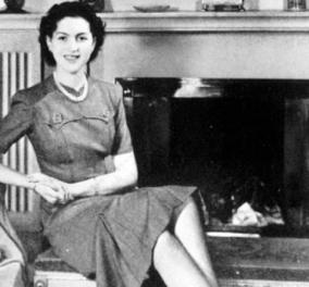 Αλεξάνδρα, η τελευταία βασίλισσα της Γιουγκοσλαβίας- Eληνίδα, κόρη της Ασπασίας Μάνου και του Αλέξανδρου που πέθανε από δάγκωμα πιθήκου (φωτο) - Κυρίως Φωτογραφία - Gallery - Video