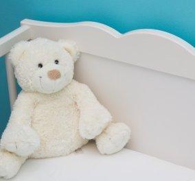 Θρήνος στην Ηγουμενίτσα: Δίχρονο κοριτσάκι πνίγηκε στην κούνια του - Πως συνέβη το τραγικό περιστατικό - Κυρίως Φωτογραφία - Gallery - Video