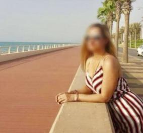 Επίθεση με βιτριόλι- Η 34χρονη μιλάει για πρώτη φορά: Θέλω να μου πει για ποιο λόγο κατέστρεψε ολοκληρωτικά την ζωή μου - Κυρίως Φωτογραφία - Gallery - Video