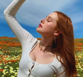 Ποιο χρώμα για τα μαλλιά τους επιλέγουν οι διάσημες σταρ για το φετινό καλοκαίρι - Πως θα τα βάψετε εσείς; (φωτό) - Κυρίως Φωτογραφία - Gallery - Video