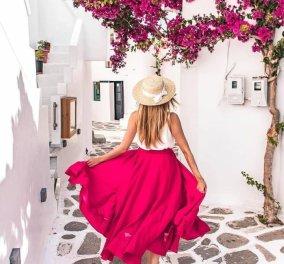 Οι αστρολογικές προβλέψεις από την Άντα Λεούση: Έρχονται μεγάλα πάθη, έρωτες & επανασυνδέσεις - Ανήκεις στους τυχερούς; - Κυρίως Φωτογραφία - Gallery - Video
