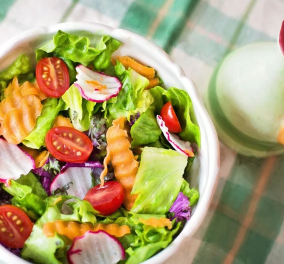 Μεσογειακή διατροφή: Κάτι που όλοι γνωρίζουμε ως ιδανικό πρότυπο διατροφής - Γιατί λειτουργεί;  - Κυρίως Φωτογραφία - Gallery - Video