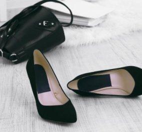 Σπύρος Σούλης: Υπάρχει σοβαρός λόγος για να μην φοράτε παπούτσια μέσα στο σπίτι - Κυρίως Φωτογραφία - Gallery - Video