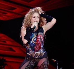 Ο χορός του καλοκαιριού: 3 λεπτά twerk από την Shakira – Vintage αξεπέραστο (Βίντεο)  - Κυρίως Φωτογραφία - Gallery - Video