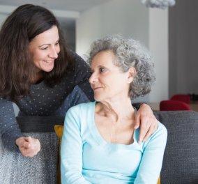 Αλτσχάιμερ: Οι γυναίκες έχουν διπλάσιο κίνδυνο από τους άνδρες – Ποια τα αίτια της νόσου; - Κυρίως Φωτογραφία - Gallery - Video