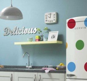 Σπύρος Σούλης: Διώξτε τις άσχημες μυρωδιές από το ψυγείο! - Κυρίως Φωτογραφία - Gallery - Video