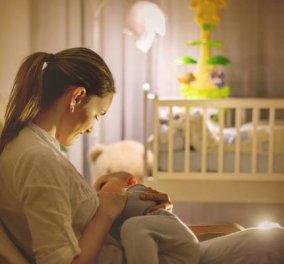 Κορωνοϊός: Και με το μητρικό γάλα τι γίνεται; - Μεταδίδεται ή όχι μέσω του θηλασμού;  - Κυρίως Φωτογραφία - Gallery - Video