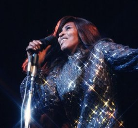 50 vintage φωτογραφίες της Tina Turner – Η μαύρη ντίβα του τραγουδιού σε εντυπωσιακά clicks (Φωτό)  - Κυρίως Φωτογραφία - Gallery - Video