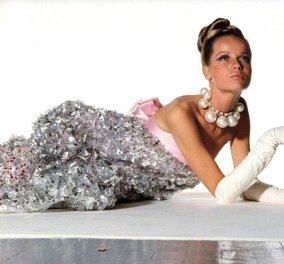 Βερούσκα: Το πρώτο top model όλων των εποχών σε 50 φωτογραφίες vintage του 60 - Η Γερμανίδα που σάρωνε τα εξώφυλλα - Κυρίως Φωτογραφία - Gallery - Video