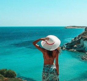 Eirinika - Καλοκαίρι 2020: #kimolos - Το μικρό, παρθένο νησί με τις τιρκουάζ παραλίες, επιτομή της κυκλαδίτικης απλότητας (φωτό) - Κυρίως Φωτογραφία - Gallery - Video