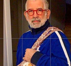 Η Ελπίδα Νίνου φτιάχνει τσάντες κυριολεκτικά μοναδικές – Ο σύζυγός της Πέτρος Φιλιππίδης μας τις παρουσιάζει με χαρά – Δείτε την κολεξιόν - Κυρίως Φωτογραφία - Gallery - Video