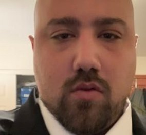 Νεκρός 29χρονος Ελληνοαμερικανός στη Νέα Υόρκη - Αστυνομικοί τον χτύπησαν με taser - Βίντεο ντοκουμέντο - Κυρίως Φωτογραφία - Gallery - Video
