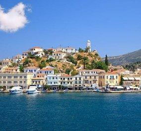 Eirinika - Καλοκαίρι 2020: #Poros: Μικρή απόσταση – μεγάλη απόδραση στο πράσινο νησί του Αργοσαρωνικού & στην μαγεία του βυθού του (φωτό) - Κυρίως Φωτογραφία - Gallery - Video