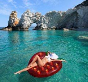 Eirinika - Καλοκαίρι 2020: #Skiathos - Oνειρικό, καταπράσινο, με 60 παραλίες & κρυστάλλινα νερά – Το νησί των πιο φιλόξενων κατοίκων της Μεσογείου - Κυρίως Φωτογραφία - Gallery - Video