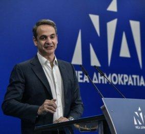 MRB – Δημοσκόπηση: Με 18,2% η ΝΔ μπροστά από το ΣΥΡΙΖΑ (Φωτό)  - Κυρίως Φωτογραφία - Gallery - Video