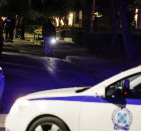 Μαφιόζικη επίθεση στις 3 τα ξημερώματα – Ένοπλοι με μηχανή πυροβόλησαν 50χρονο έξω από φούρνο (Βίντεο)  - Κυρίως Φωτογραφία - Gallery - Video