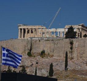 Αυτή είναι η έκθεση του ΟΟΣΑ για την ελληνική οικονομία 2020 - Ποιες είναι οι συστάσεις & που βάζει κόκκινο (βίντεο) - Κυρίως Φωτογραφία - Gallery - Video