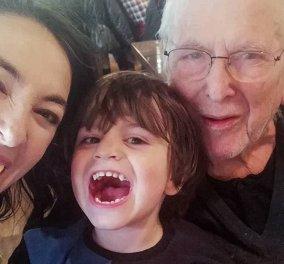 Γενέθλια για τον γιο του Κώστα Βουτσά - Το τρυφερό μήνυμα της μαμάς του: Ο Φοίβος έγινε 4, τα γιόρτασε στην αγκαλιά της αγάπης (φωτό) - Κυρίως Φωτογραφία - Gallery - Video