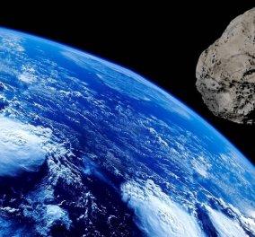 Δύο 14χρονες Ινδές ανακάλυψαν αστεροειδή – Σε 1 εκ. χρόνια θα περάσει κοντά στη Γη - Κυρίως Φωτογραφία - Gallery - Video