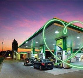 Νέα BP Super Unleaded 98 με τεχνολογία ACTIVE - Κυρίως Φωτογραφία - Gallery - Video