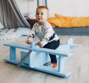 Ο Σπύρος Σούλης μας δίνει 7 σημαντικά tips για ασφάλεια μέσα στο παιδικό δωμάτιο - Κυρίως Φωτογραφία - Gallery - Video