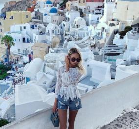 Χάρης Θεοχάρης: Επιδίωξή μας είναι ένα μοντέλο τουρισμού 12 μηνών για την Ελλάδα - Κυρίως Φωτογραφία - Gallery - Video