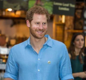 Diana Award: Τα βραβείο για την Πριγκίπισσα του λαού παρουσίασε ο Χάρι, ανήμερα των γενεθλίων της μαμάς του - Κυρίως Φωτογραφία - Gallery - Video