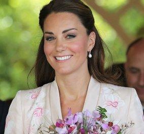 Πως θα ήταν η πριγκίπισσα Kate αγόρι; Ίδια ο πρίγκιπας Louis όταν μεγαλώσει! Παγκόσμιο viral (φωτό) - Κυρίως Φωτογραφία - Gallery - Video