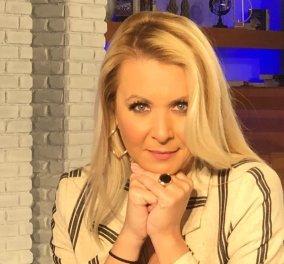 Η Κατερίνα Γκαγκάκη στην Ελεονώρα: Κλείνει ο κύκλος της τηλεόρασης για μένα – Είμαι χαρούμενη στον δήμο (Φωτό & Βίντεο) - Κυρίως Φωτογραφία - Gallery - Video