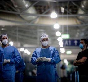 Κορωνοϊός – εμβόλιο Οξφόρδης: Ποιος λέει ότι κακώς δημοσιεύτηκαν αποσπάσματα της έρευνας; - Κυρίως Φωτογραφία - Gallery - Video