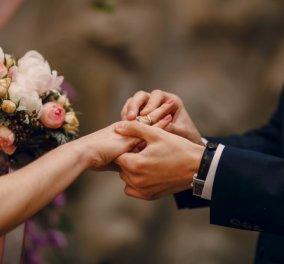 Story of the day: Άνδρας χώρισε δύο ημέρες μετά τον γάμο του – Η νύφη ήταν τελικά… γαμπρός! - Κυρίως Φωτογραφία - Gallery - Video