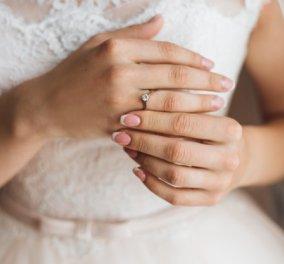 Πως να αποκτήσεις chic νύχια - 24 ιδέες για milky nails - Κυρίως Φωτογραφία - Gallery - Video