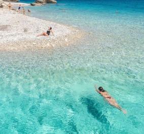 "Eirinika - Καλοκαίρι 2020: #leipsoi – H Χονολουλού της Ελλάδας, με τις εξωτικές παραλίες – Ή το Μονακό των Δωδεκανήσων ""πάρτο σκάφος κι έλα εδώ"" - Κυρίως Φωτογραφία - Gallery - Video"