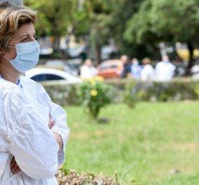Κορωνοϊός – Ελλάδα: Ματαιώνονται τα πανηγύρια μέχρι τέλος Ιουλίου – Τα 3 νέα μέτρα από την Επιτροπή Εμπειρογνωμόνων Υπ. Υγείας - Κυρίως Φωτογραφία - Gallery - Video