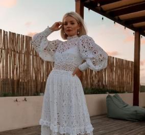35 στυλάτα βραδυνά φορέματα για γάμο, βάπτιση και άλλα events του 2020 - Κυρίως Φωτογραφία - Gallery - Video