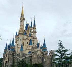 Good news: Τα Γιαπωνεζάκια σήμερα έκαναν ουρές για την πρεμιέρα της Disneyland στο Τόκιο (φωτό) - Κυρίως Φωτογραφία - Gallery - Video