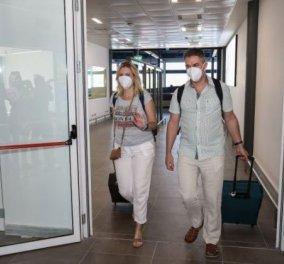 Κορωνοϊός - Ελλάδα: 35 νέα κρούσματα στην χώρα μας  -Τα 4 στις πύλες εισόδου - Κυρίως Φωτογραφία - Gallery - Video