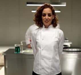 Θρήνος για την παίκτρια του Master Chef Σπυριδούλα Καραμπουτάκη- Ο πατέρας της βρέθηκε νεκρός στο μπαλκόνι του σπιτιού του - Κυρίως Φωτογραφία - Gallery - Video