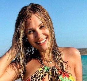 Το πολύχρωμο καλοκαίρι της πανέμορφης & πολύ αδυνατισμένης, Λάουρα Νάργες (Φωτό)  - Κυρίως Φωτογραφία - Gallery - Video