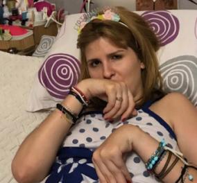 """Η μητέρα της Μυρτώς: """"Σαν σήμερα πριν 8 χρόνια, καταστράφηκε η ζωή σου.Το κράτος σε ξέχασε χωρίς ντροπή, δυστυχώς γεννήθηκες Ελληνίδα"""" - Κυρίως Φωτογραφία - Gallery - Video"""