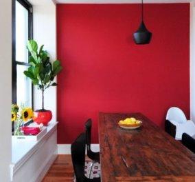 Σπύρος Σούλης: Αυτά είναι τα πιο hot χρώματα στη διακόσμηση - Οι κορυφαίες τάσεις στο pinterest - Κυρίως Φωτογραφία - Gallery - Video
